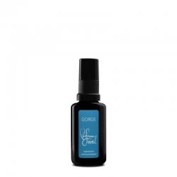 parfum chakra gorge 30ml, expression communication, parfum eveil