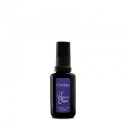 parfum chakra coronal 30ml, connexion unité conscience, parfum eveil