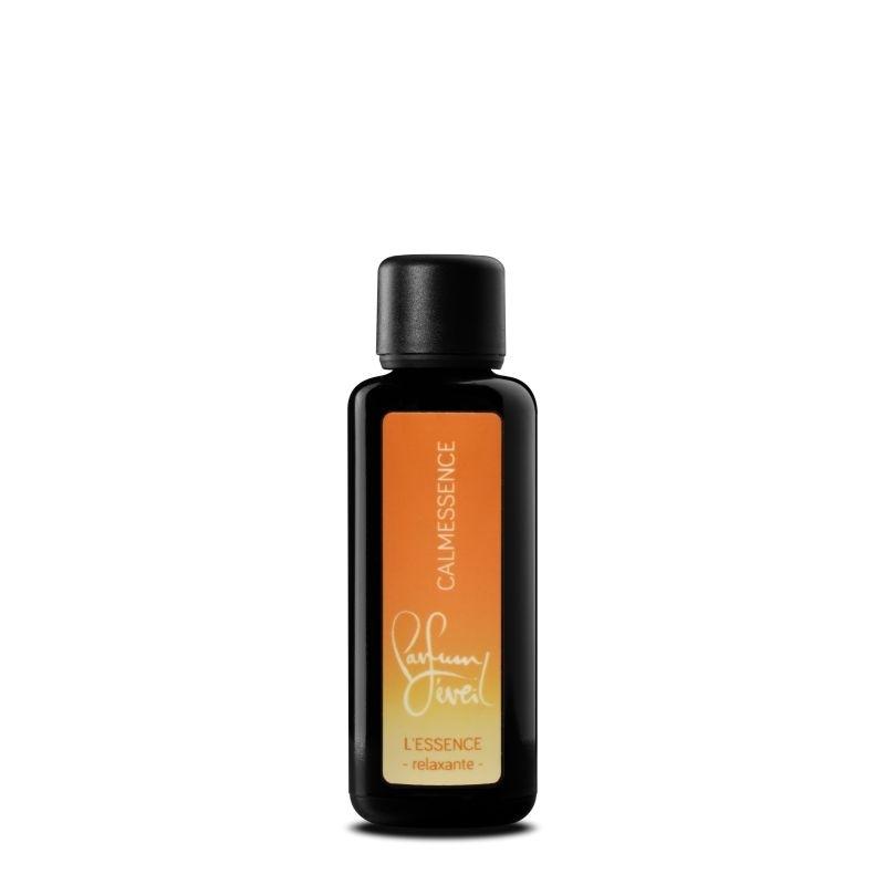 calmessence, essence bien-être muscles et articulations, soin corps et ame, parfum eveil