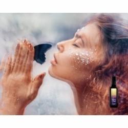 rituel parfume, transmuter ombre en lumiere, pure lumiere, parfum eveil