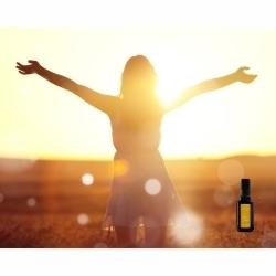 rituel parfume, deployer sa lumiere, chakra solaire, parfum eveil