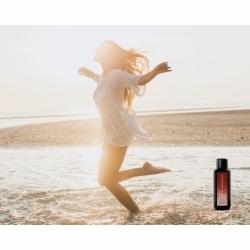 rituel parfume, booster sa vitalite, vitalessence, parfum eveil