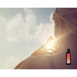 rituel parfume, apaiser agitation, doucessence, parfum eveil
