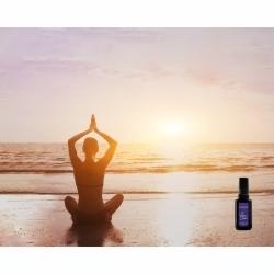 rituel parfume, expansion et purification de la conscience, chakra coronal, parfum eveil